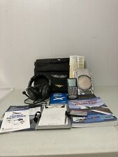 Pilots Gear Set! Everything You Need To Fly!   Bin#18