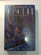 Aliens 30th Anniversary Series - The Original Comic Series. Hardback. Sealed