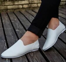 Loafers & Slip Ons Solid Loafers Casual Shoes for Men