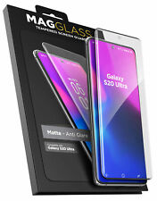 Samsung Galaxy S20 Ultra Matte Screen Protector Anti Glare Tempered Glass Guard