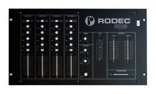 Façade / Frontplate NEUVE pour table de mixage RODEC BX9 Original