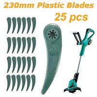 x25 Grass Trimmer Replacement Blades for Bosch ART 26-18 23-18 Li 1083-B3-0009