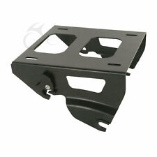 Solo Tour Pak Luggage Rack Mount For Harley Road King Street Glide 2014-2017 14