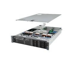 Energy-Efficient DELL PE R710 Server 2x 2.26Ghz L5520 QC 64GB 2x 300GB SSD