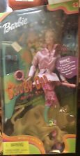 """2000 Barbie Doll Scooby Doo """"The Great Amusement Caper"""" Special Edition ~ Nrfb"""