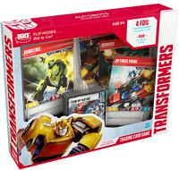 Transformers TCG Autobots Starter Set NEW Sealed