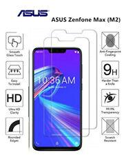 [2 Pezzi] Pellicola in vetro TEMPERATO per ASUS ZenFone Max M2