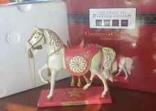 The trail of painted ponies BARBARA EDEN Celebrity Collection