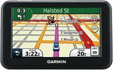 """Navigateur GPS Garmin nuvi 40LM écran 4.3"""" +cable +support +ventouse MAJ 2020 !"""