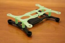 3D Printed Micro Quadcopter Frame -7mm Brushed Motors Micro SciSky Based