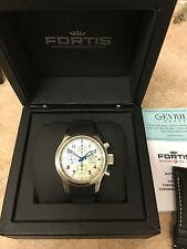 FORTIS chronographische Armbanduhren