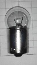 1 Glühlampe 6V 10W BA15s Jahn (17301) z.B Simson MZ AWO