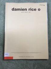 Damien Rice -  O : (Guitar Tab) by Damien Rice (Paperback, 2005)
