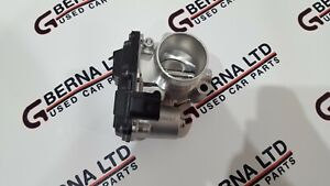 GENUINE FORD FOCUS FIESTA  2011-2018 1.0/1.5 ECO BOOST THROTTLE BODY MOTOR