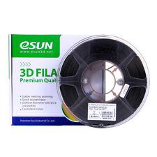 eSUN ePA Carbon Fibre Nylon 3D Printing Filament 1.75mm 2.85mm 1kg Free Shipping