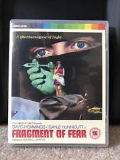 Fragment of Fear (1970) Blu-ray Indicator Limited Edition - Region Free