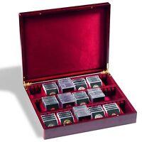 Sammelkassette VOLTERRA VARIO3 für Münzkapseln,Taschenuhren,Orden usw.  (339637)