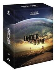 Under the Dome - La Serie Completa - Stagioni 1-3 (12 DVD)