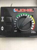 Lionel 77 WATT 3 AMP Transformer AC1803000 Direction Controller & Sound O Scale