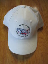 SUPER BOWL XXXVI NEW ENGLAND PATRIOTS vs ST LOUIS RAMS Feb 3 2002 Atlantis  Cap fd4a589ea
