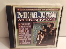 Michael Jackson & the Jackson 5 - Great Songs and Performances (CD, 1983)