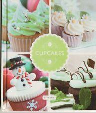 Cupcakes - Editions  Piccolia ( recettes ) .