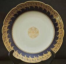 Important 18th Century Sevrés Bowl by Edmé François Bouillat, HH Double Louis hm