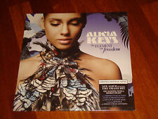 ALICIA KEYS The Element of Freedom ORIG RCA 2LP Limited Vinyl Edition NEW SEALED