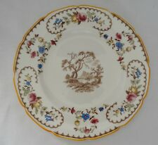 ROYAL DOULTON antique Salad or Dessert Plate THE BEAUFORT