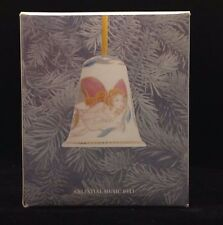 Lladro Celestial Music Bell #01008076 - New In Box