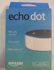 Amazon ECHO DOT 2nd Gen Home Music Smart Assistant Speaker