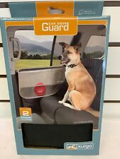 New listing Kurgo Car Door Dog Cover Includes 2 Pet Car Door Guards