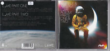 Angels & Airwaves -Love Album Parts One & Two- 2xCD Ear Music 