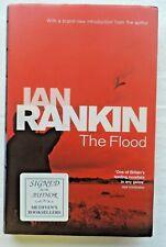 The Flood by Ian Rankin (Signed hardback edition)