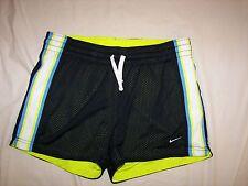 Nike Athletic Reversible Shorts - Jrs. M