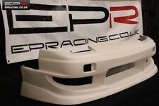 WK Style Pare-chocs avant pour Nissan 180SX 200SX S13