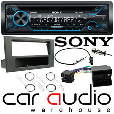 Ford Mondeo 2004-07 Sony Bluetooth CD AUX USB Car Stereo Steering Interface Kit