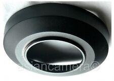 77mm Wide Angle Metal Lens Hood AntiGlare Shade Screw-in High Quality USA Seller