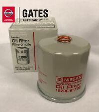 OEM Nissan Oil Filter 15208-65F0E