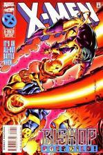X-Men Vol. 1 (1991-2012) #49