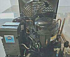 Refrigeration Condensing Unit-1/2HP-MBP/HBP-115V/1PH/60Hz-R404A-3,780/6,589 BTU
