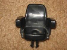 1/16 tractor part ORIGINAL JOHN DEERE black plastic seat 8630 8640