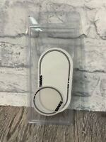 Evans Bass Drum EQ Patch x2