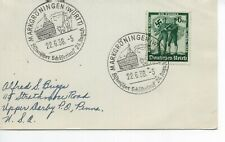 Germany 1939 post card