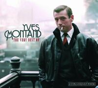 Yves Montand - The Very Best Of [CD]