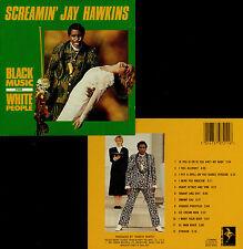 SCREAMIN' JAY HAWKINS  black music for white people