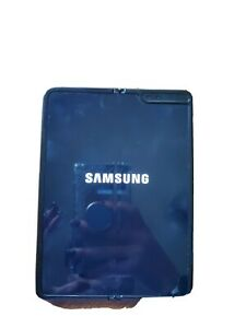 Samsung Galaxy Fold - 512GB - Space Silver (Unlocked) (Single SIM) (CA)