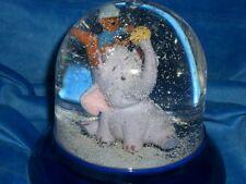 Walt disney heffalump esfera de nieve snowglobe made in Germany