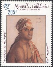 Nueva Caledonia 1992 Pacific pintores/Arte/artistas/personas/Mascart 1v (n45360)