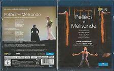 Claude Debussy: Pelleas et Melisande (Essen, 2012) Stefan Soltesz [Blu-ray] Neu